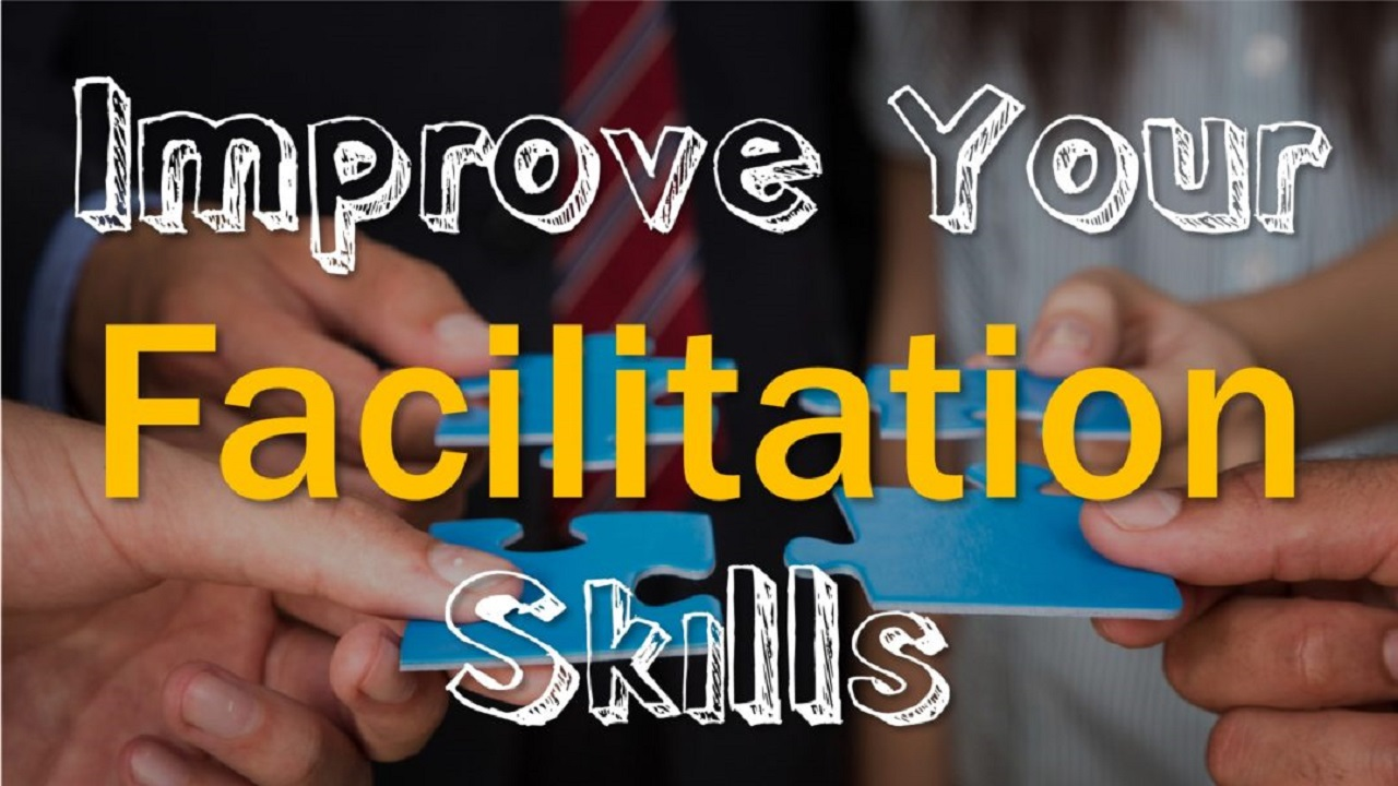 ISO NET 010: Facilitators Skills