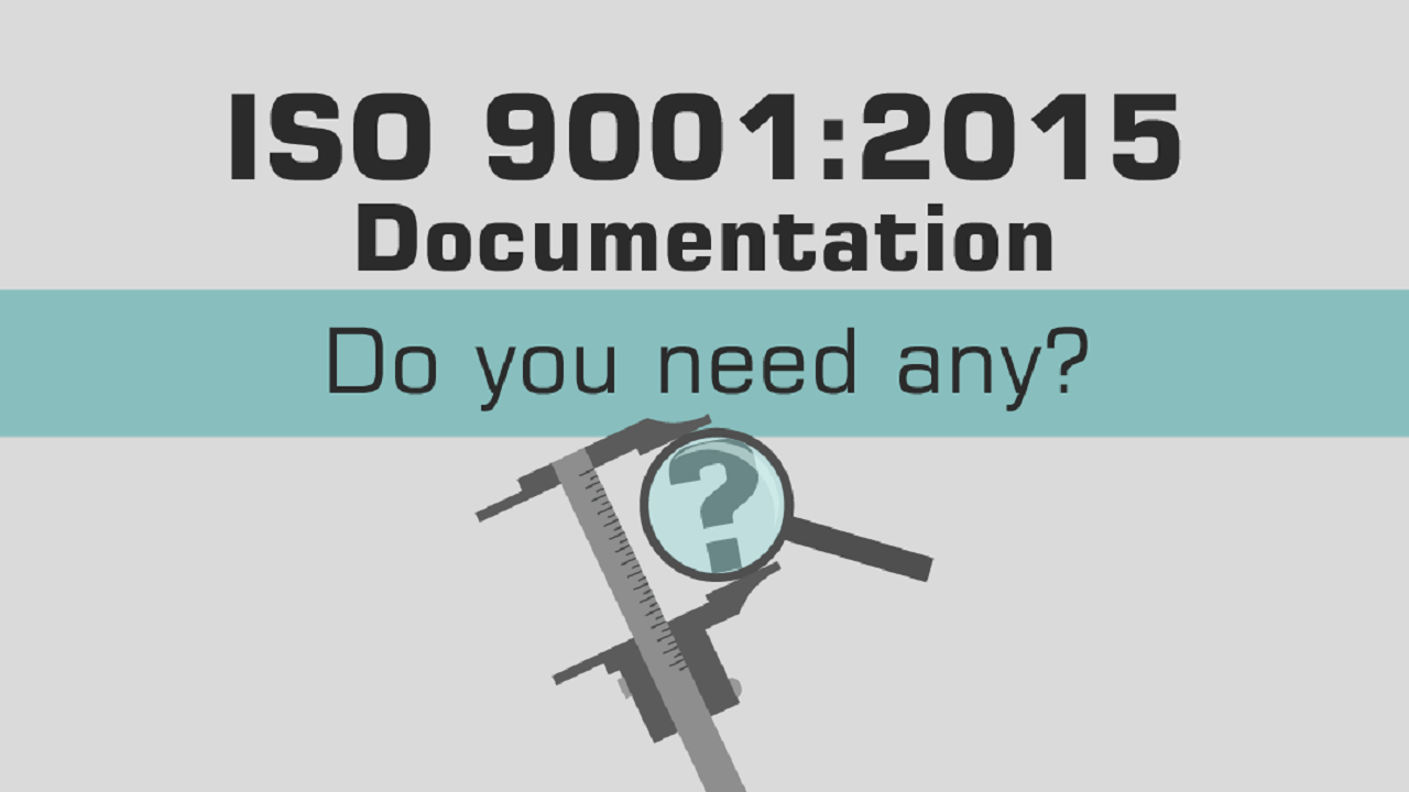 ISO NET 005: ISO 9001: 2015 Awareness