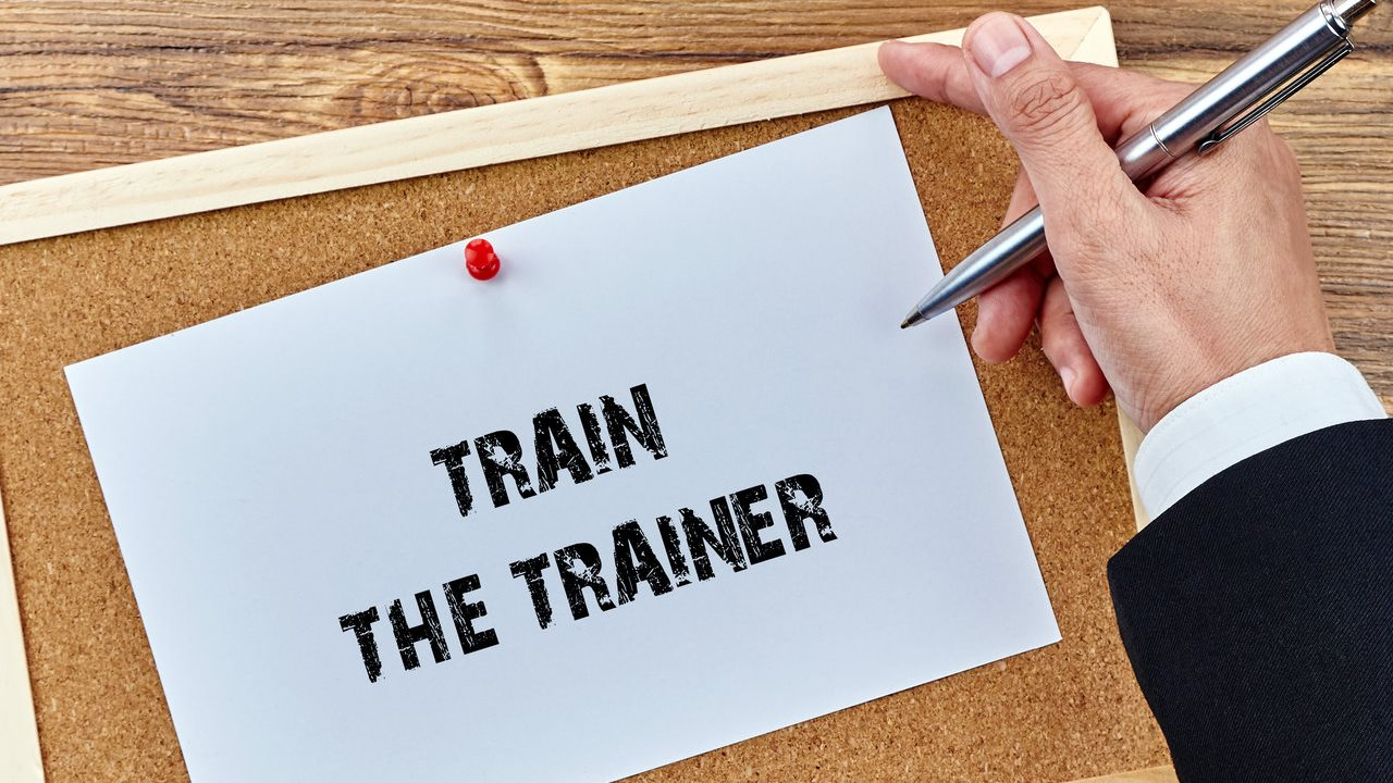ISO NET 015: ISO NET-Train the Trainer